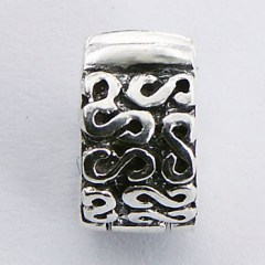 beads-silver-bead-clips