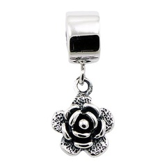 charm-beads/romantic-rose-flower-charm