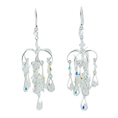 crystals-chandelier-earrings/glamorous-crystals-sterling-silver