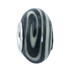 fimo-beads/unique-black-fimo-bead