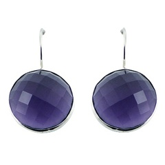 gemstone-drop-earrings/sterling-silver-hydro-quartz_1