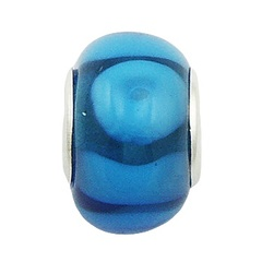 murano-glass-beads/blue-donuts-in-blue