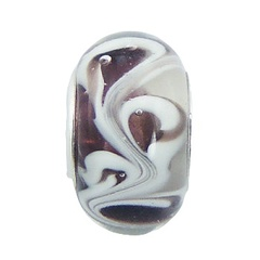 murano-glass-beads/white-dynamic-swirls-in