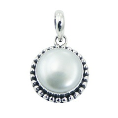 pearl-pendants/balinese-antiqued-silver-freshwater