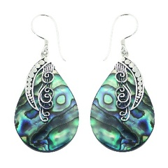 shell-dangle-earrings/925-silver-abalone-teardrop