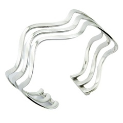silver-bangles/fashionable-sterling-silver-bangle