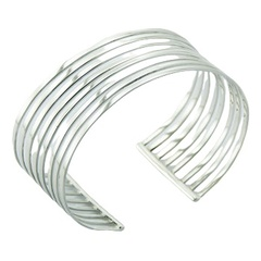 silver-bangles/plain-sterling-silver-bangle