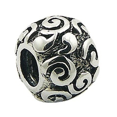 silver-beads/sterling-silver-antiqued-bead