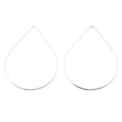silver-stud-earrings/plain-sterling-silver-earrings