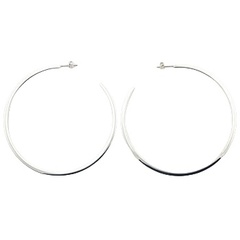 silver-stud-earrings/super-sized-sterling-silver
