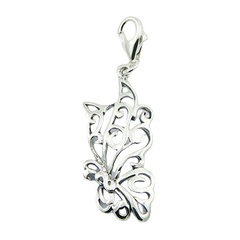 sterling-silver-charms/fantasyajoure-butterfly