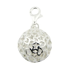 sterling-silver-charms/shiny-open-925-silver