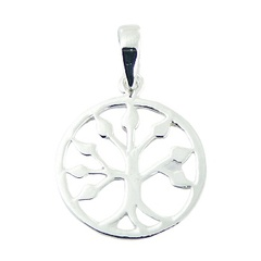 sterling-silver-pendants/leafy-casted-sterling-silver