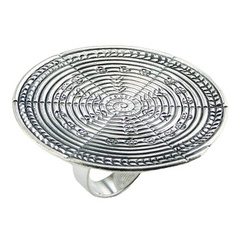 sterling-silver-rings/breathtakingly-beautiful-antiqued-silver